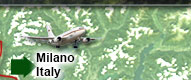 Milano Airporttransfer